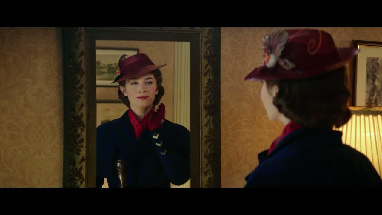 Mary Poppins Returns – Mary Poppins Revine 2018 Online Subtitrat