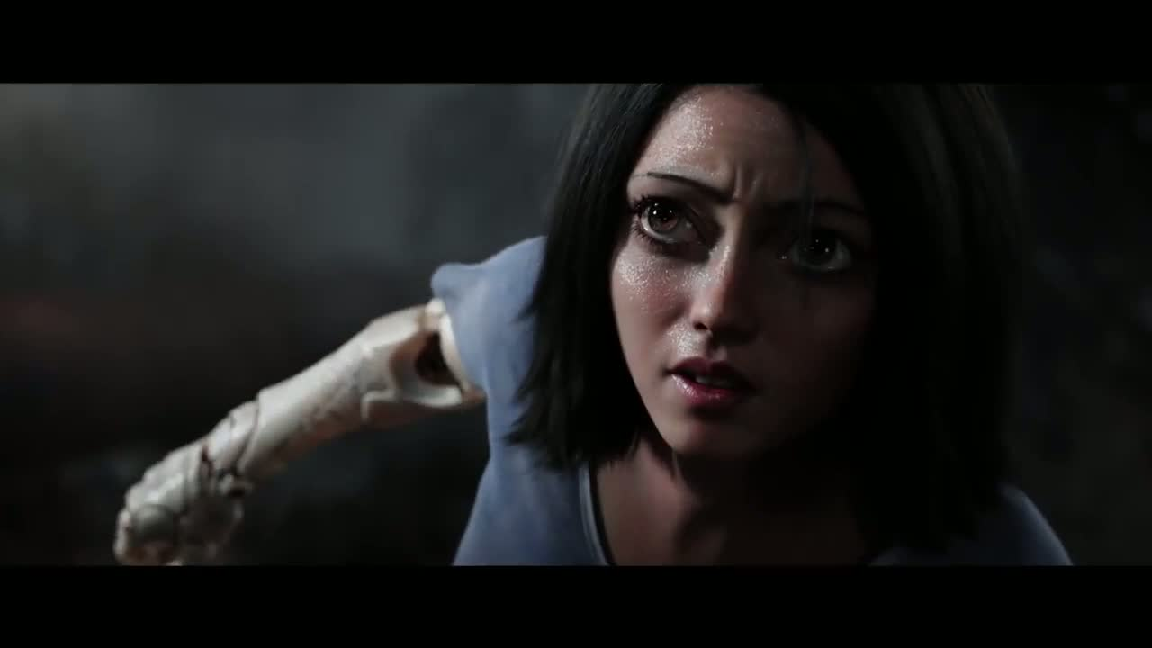 Alita: Battle Angel 2018 Online Subtitrat