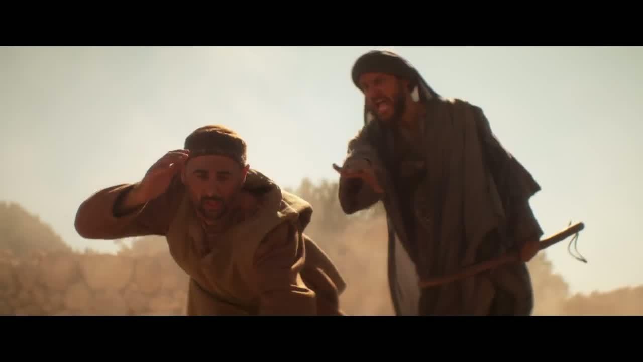 Paul, Apostle of Christ 2018 Online Subtitrat