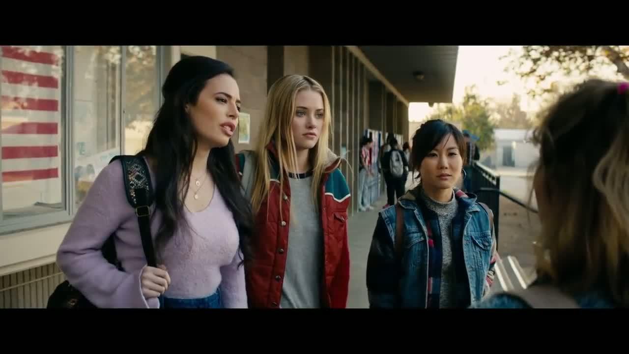 Little Bitches 2018 Online Subtitrat