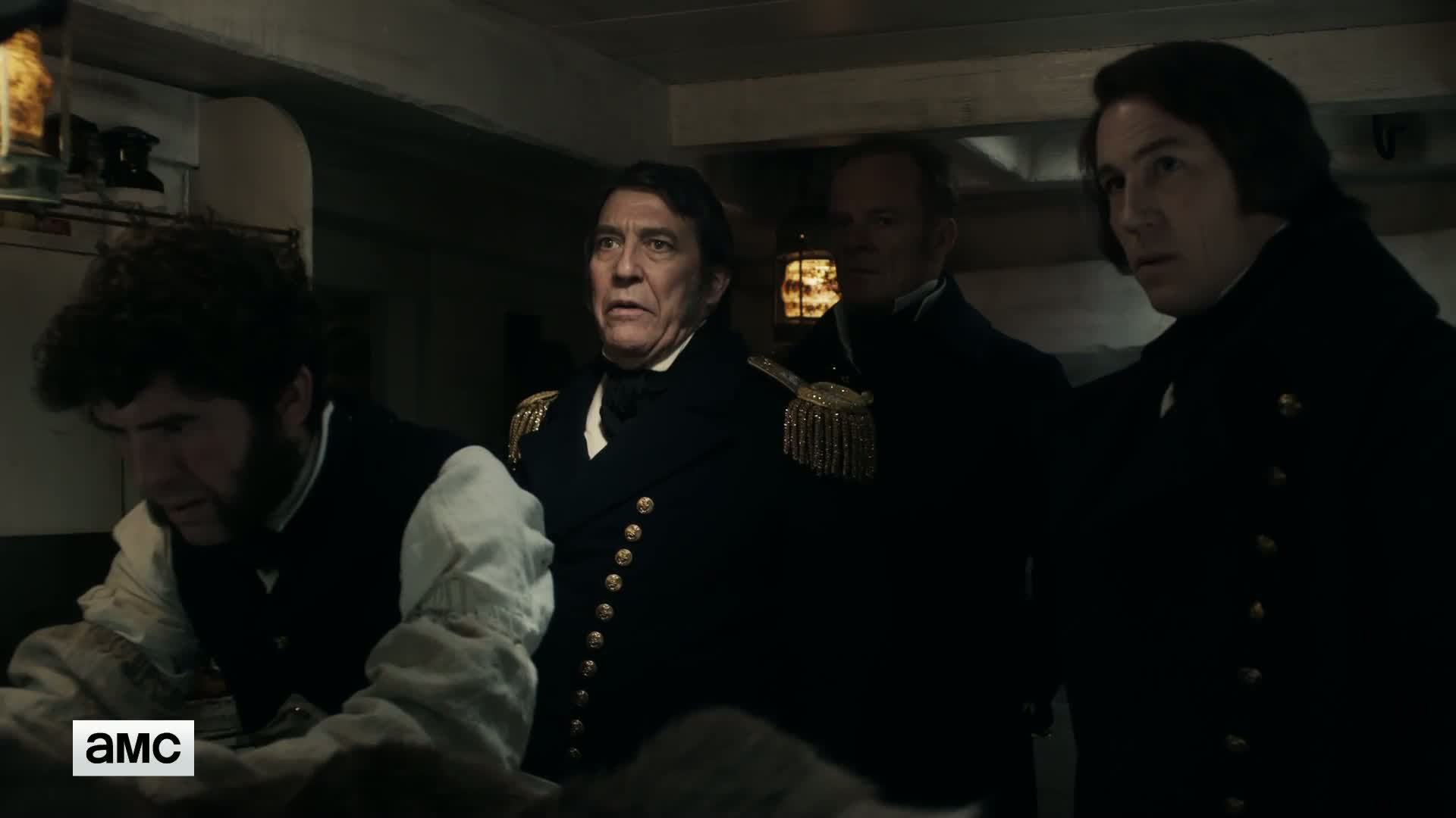 The Terror 2018 Online Subtitrat