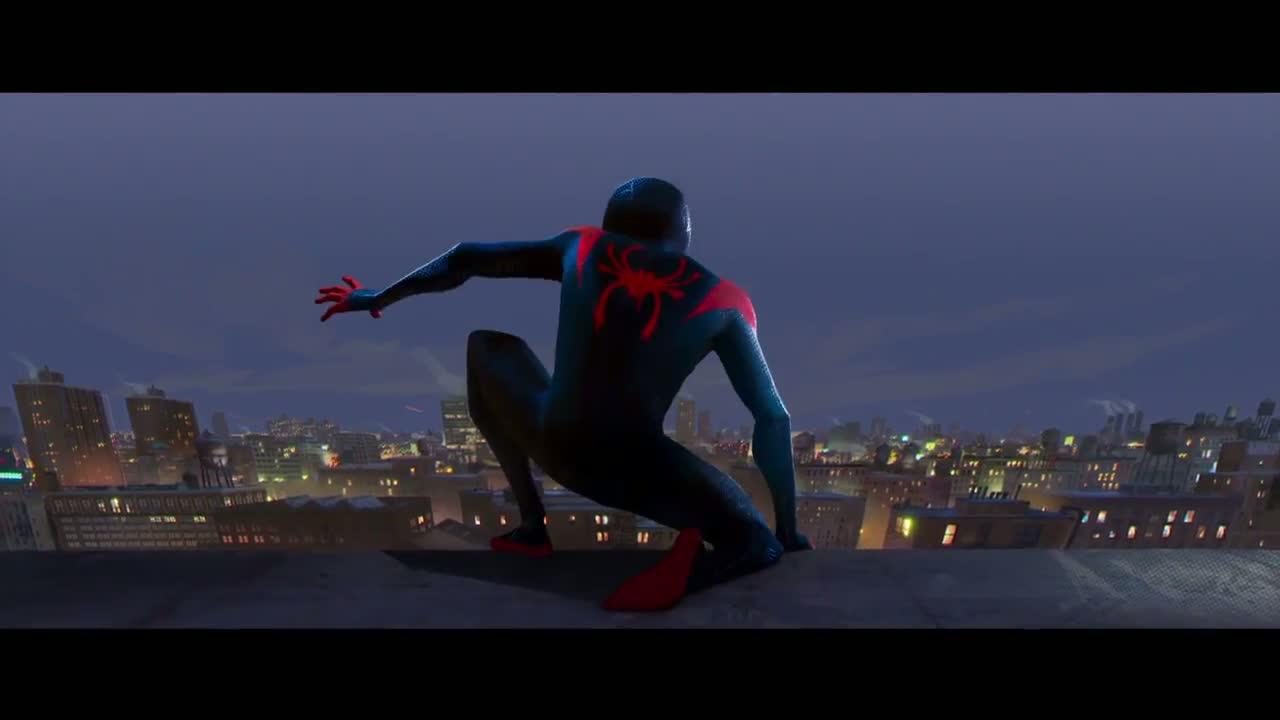 Spider-Man: Into the Spider-Verse 2018 Online Subtitrat