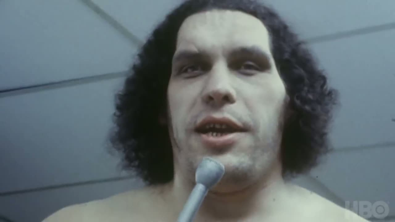 Andre the Giant 2018 Online Subtitrat