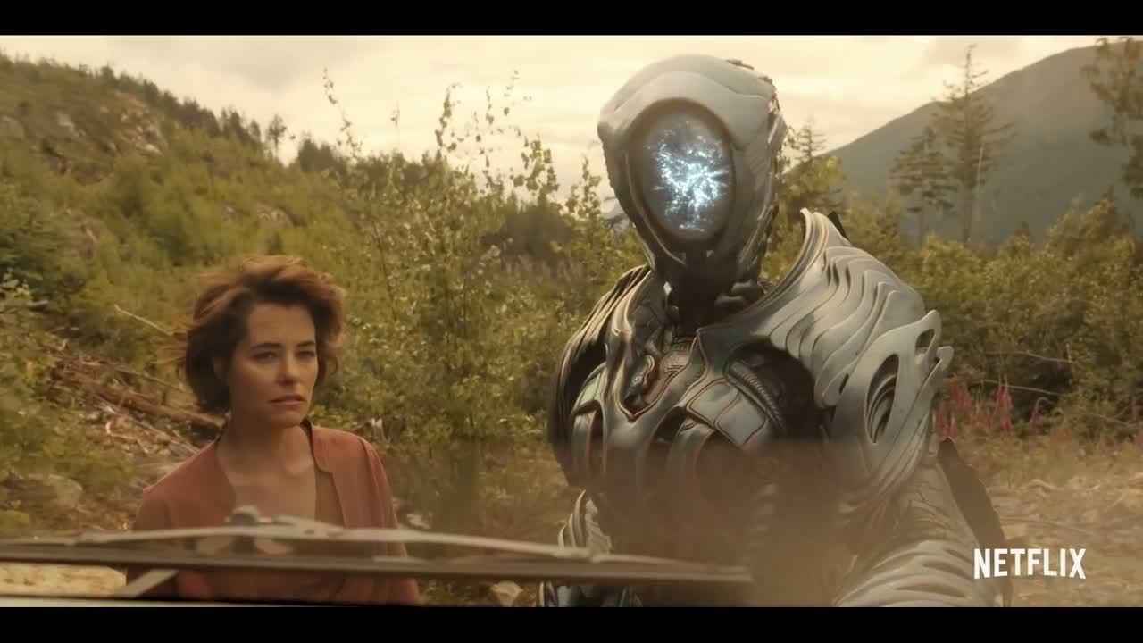 Lost in Space 2018 Online Subtitrat