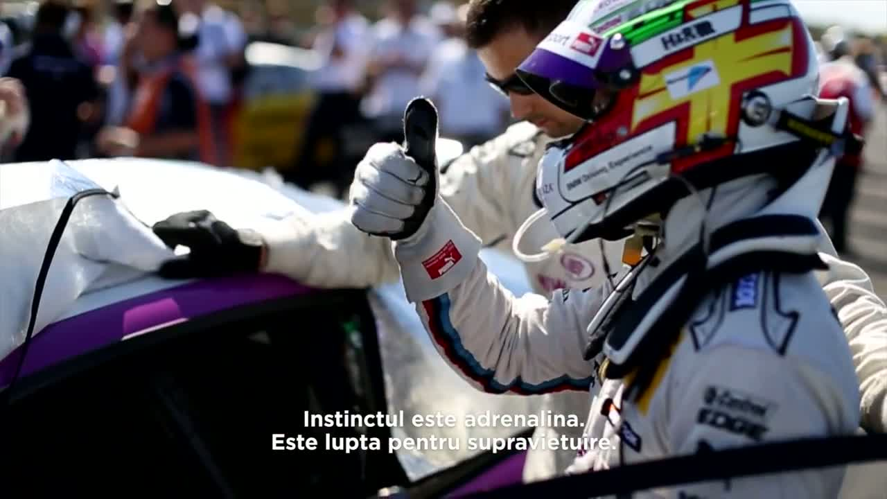 Adrenalin: The BMW Touring Car Story 2014